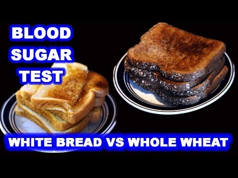 Diabetes tesztek sah