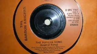 The Barron Knights - Live In Trouble