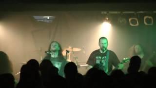 Dissolving Of Prodigy - Live Barrak Ostrava 2013