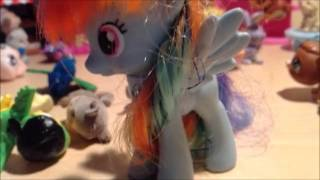 "My little pony ""Magical Mystery Cure"" (Toys Version)"