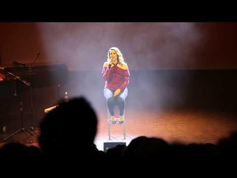 "Natalie Weiss - ""Dyin' Ain't So Bad"" in Hamburg, Germany"