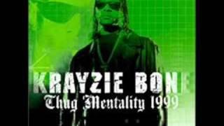 Krayzie Bone - Smokin' Budda