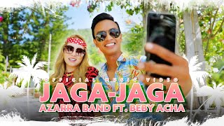 Azarra Band ft. Beby Acha - Jaga-Jaga (Official Music Video)