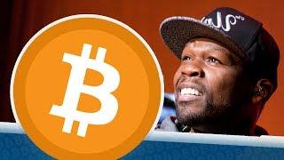 Today in Bitcoin (2018-01-24) - Bitcoin Black Hole - 50 Cent's 700 Bitcoin - The Power of Hodl