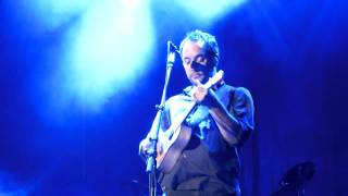 Dave Matthews Band - Sweet (Dave Matthews Solo) - The Gorge 9/2/11