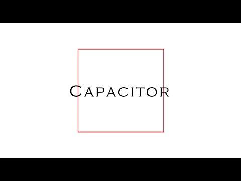 Kyocera's Capacitors
