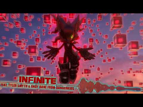 Sonic Forces OST - Theme Of Infinite Mp3