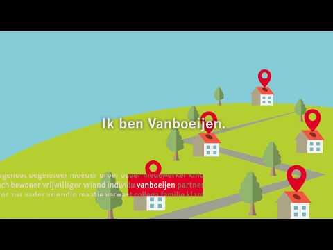 Ik ben Vanboeijen - 5x