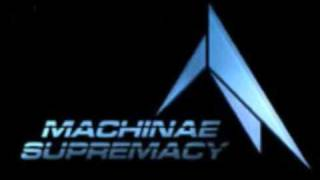 Machinae Supermacy - The Great Gianna Sisters