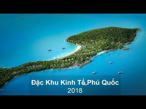 Toàn Cảnh Phú Quốc Trên Cao