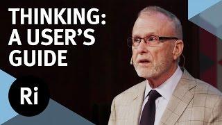 The Psychology of Thinking - with Richard Nisbett