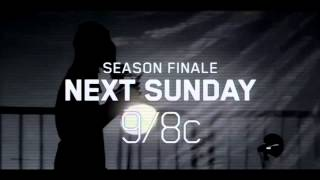 Season 1 Episode 10 Promo Season Finale