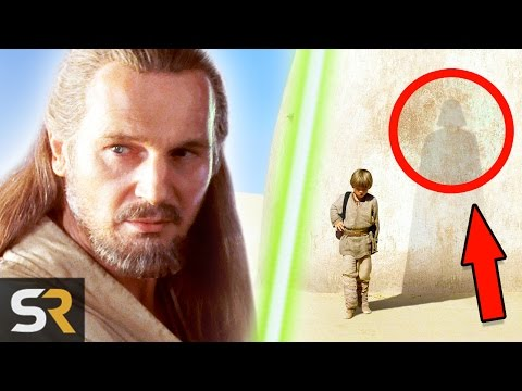 10 Star Wars Mysteries That Were Never Answered