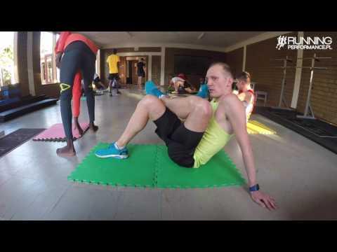 Mięśnie ćwiczenia na zdjęciach ze sztangą