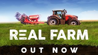 Clip of Real Farm