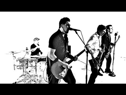 Core Effect - Killing Me - NEW music video