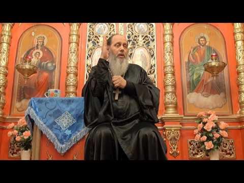 Почему Господь просимое в молитве по соглашению дает не сразу? (прот. Владимир Головин, г. Болгар)