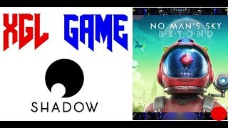 [HD] (fr) Shadow - No Man's Sky - Survie - Pour une nouvelle galaxie !