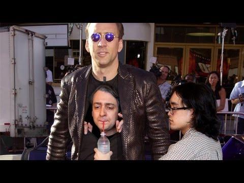 Poznejte muže uvnitř Nicolase Cage
