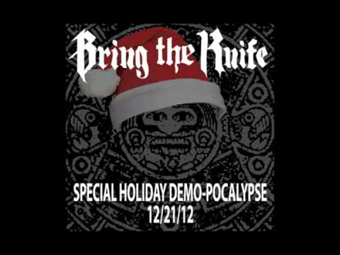 "Bring The Knife - ""Flinch (Demo)"""