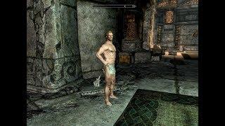 Фокусник. The Elder Scrolls V: Skyrim. Карманная кража 100. Прохождение от SAFa
