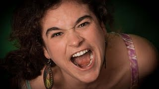 How to Channel Anger Productively | Anger Management