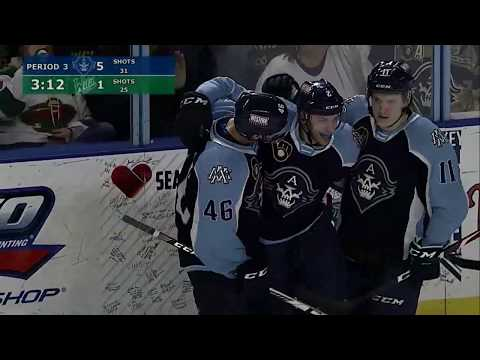 Wild vs. Admirals | Apr. 6, 2019