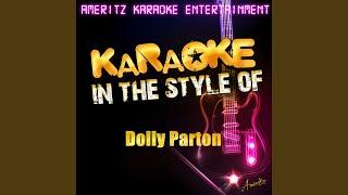 Silver Dagger (In the Style of Dolly Parton) (Karaoke Version)