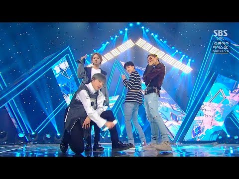 Download Winner Everyday 0408 Sbs Inkigayo Video 3GP Mp4 FLV HD Mp3