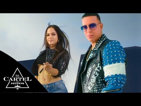 Otra Cosa - Daddy Yankee (Video)