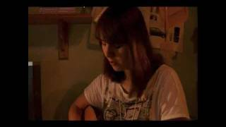 """Me singing """"Running Scared"""" by Ell & Nikki (Eurovision Song Contest 2011 Winner)"""