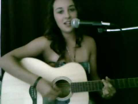 Airliner [COVER] by Julia Sheer ft.Tyler Ward