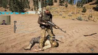 Far Cry® 5 лучшие моменты с другом 4