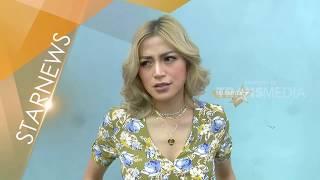 Disebut Pacaran Akting, Ini Klarifikasi Jessica Iskandar