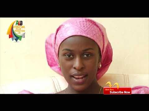 Nura M Inuwa Best of Kaine Mijina Latest Hausa Songs 2018