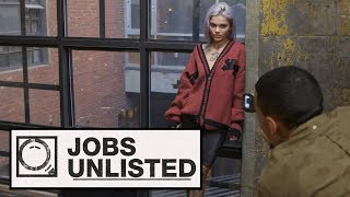 How To Be A Photographer for Yeezy and Amina Blue   Jobs Unlisted