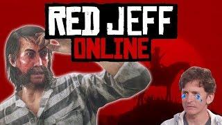Is Red Dead Online FUN?