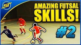 Amazing Football Twins - Ultimate Skills ★ HD Falcao/Neymar/Ronaldo Skills - SkillTwins