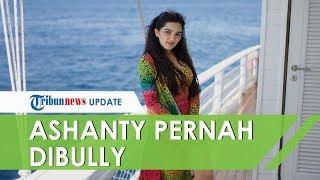 Ashanty Pernah Dibully karena Punya Badan Tambun, sampai Depresi dan Pindah Sekolah 3 Kali