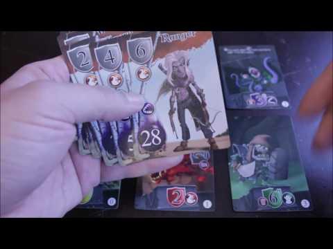 Dark Dealings Game Review