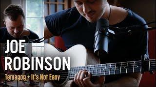 Temagog - It's Not Easy | Joe Robinson
