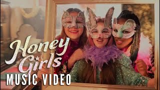 """HONEY GIRLS Movie Music Video – """"What We've Been Looking For"""""""