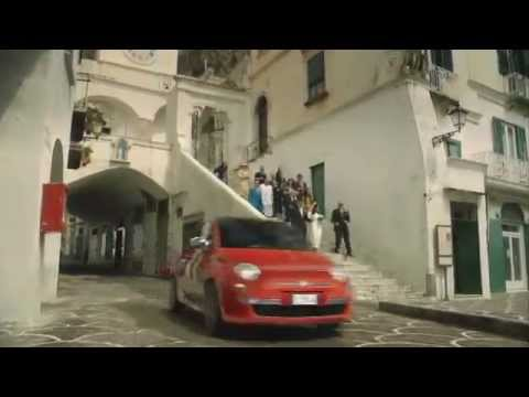 Fiat Commercial for Fiat 500 (2013) (Television Commercial)