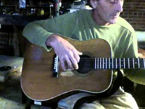 TahoeGreg's  Farewheel Serenade