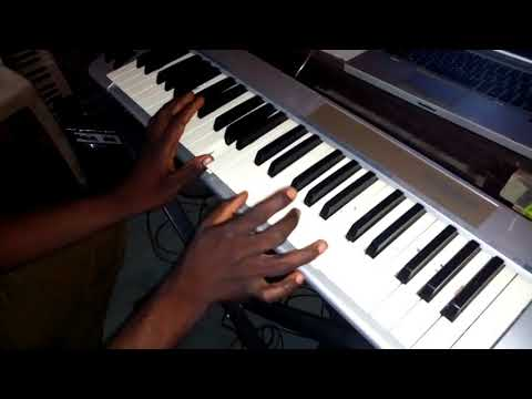 how to play Piano movement from 3 to 6 by Johnsonkeyz