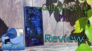 2 Months With The Galaxy Note 10 Plus (REVIEW)
