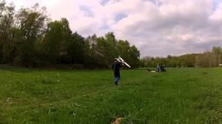 Black Widow heavy FPV quadcopter - Elements