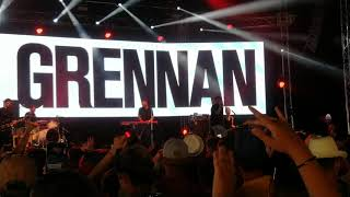 Tom Grennan   Royal Highness Live At Grape 2019