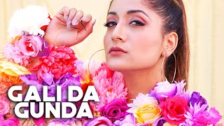 Gali Da Gunda Song Lyrics in English – Sahiba
