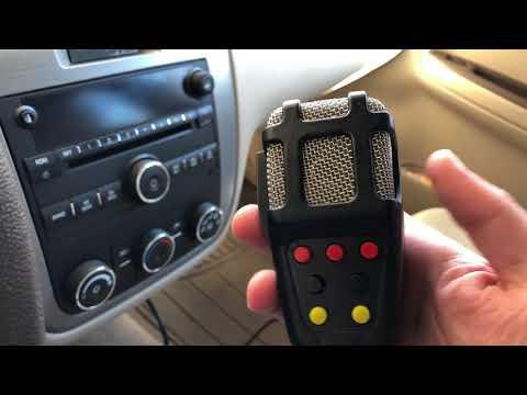Gampro PA speaker Overview